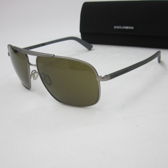 99d9a50a670 Dolce   Gabbana Other - Dolce   Gabbana DG2154 Men Sunglasses Italy OLG744